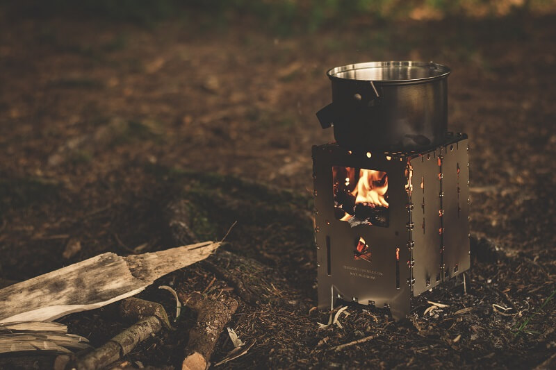 camping stoves guide featured image
